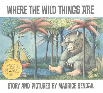 Sendak's Where the Wild Things Are